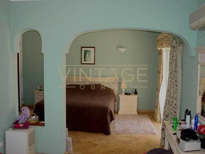 Remodelação de interior: Sala
