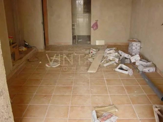 Remodelação de interior de casas
