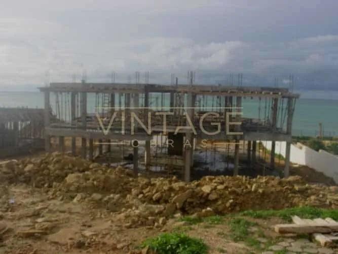 Construção de moradia: Estrutra