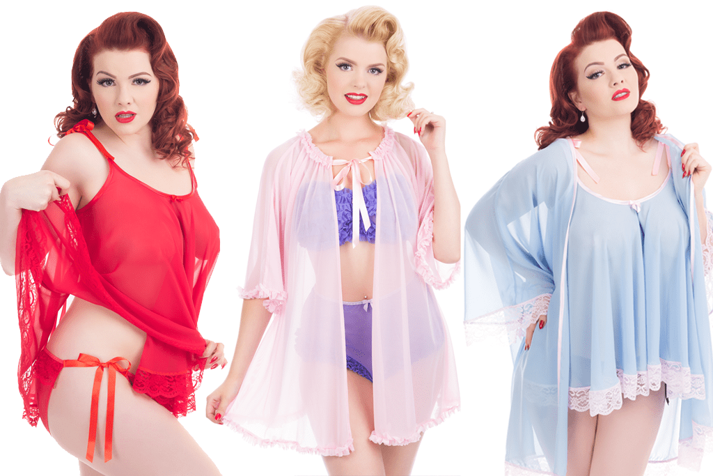 My Retro Closet by The Crafty Pinup lingerie sewing tips, guest post | Vintage on Tap