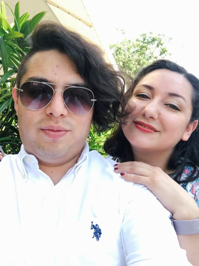 Jose Vivanco and Bianca Santori, engagement announcement | Vintage on Tap