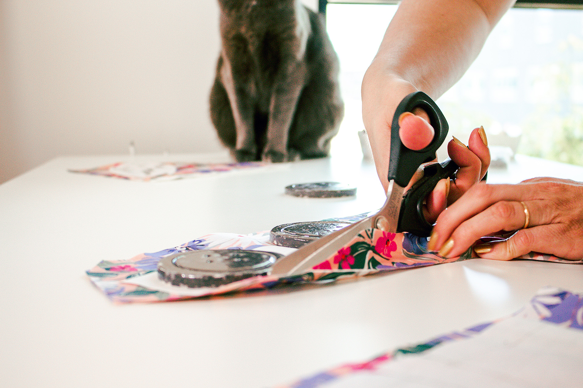 Learning how to sew can be challenging. Learn what the most common problems you'll experience are and how to overcome them.