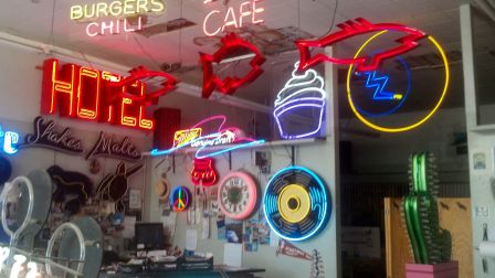 Absoluetly Neon ABQ 2012 - 09