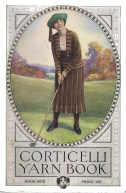 20s corticelli crochet knitting patterns