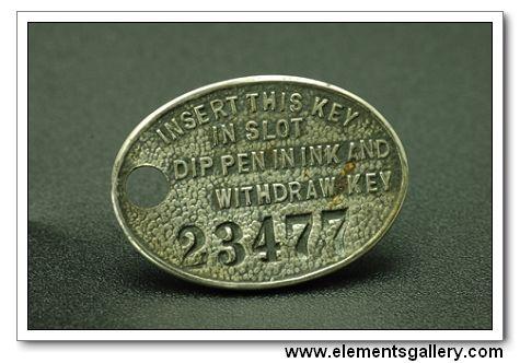Waterman Coin-Filler
