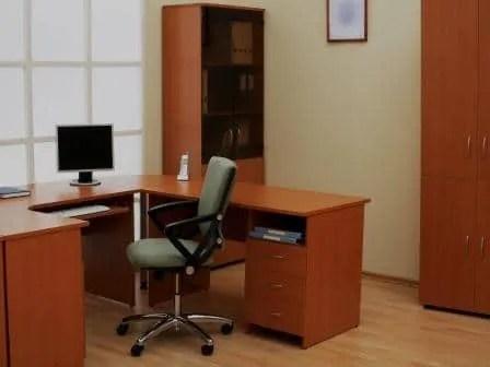 Remodelações de escritórios