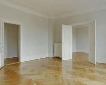 Remodelações de apartamentos.