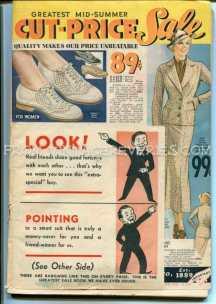 1935 Fashion Catalog