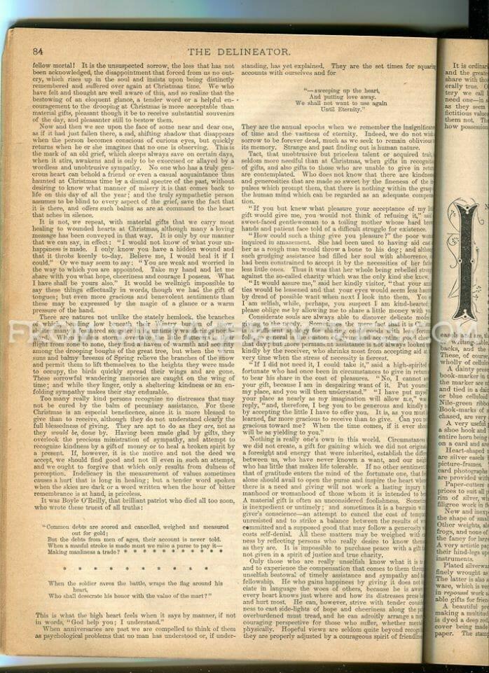 1890s magazine scan