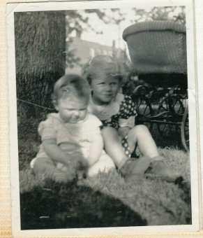 1930s childrens pics