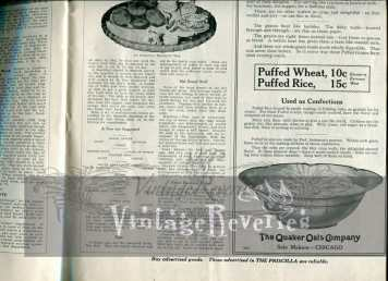 Victorian advertisements