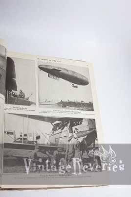 world war I dirigible