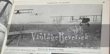 world war i biplane pic