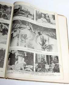 world war I nurse photo