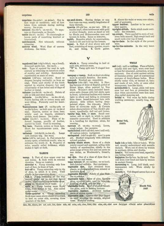 types of veils
