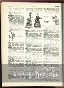 victorian costume defined