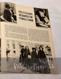 suffragette fashions