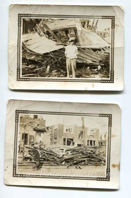 1927 tornado pictures st louis