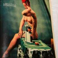 Art Studies 100 Years Ago Were as Daring as Today's