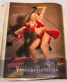 sheree north veil dance picture