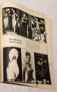 history of dance in america