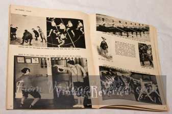 history of womens sportswear fashions