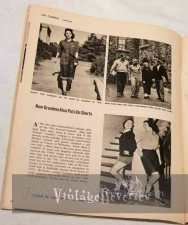womens shorts history