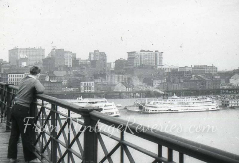 st louis riverfront 1920s