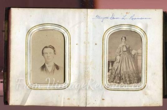 civil war bell photos
