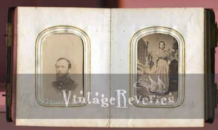 Pictures of Confederate Soldiers, Women, and Children
