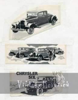chrysler car ads