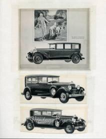 packard car ad