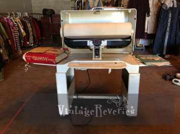 vintage ironrite ironing machine for sale