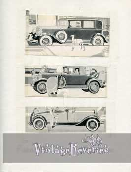early 1900s studebaker advertisements