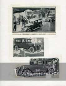 willys knight ad