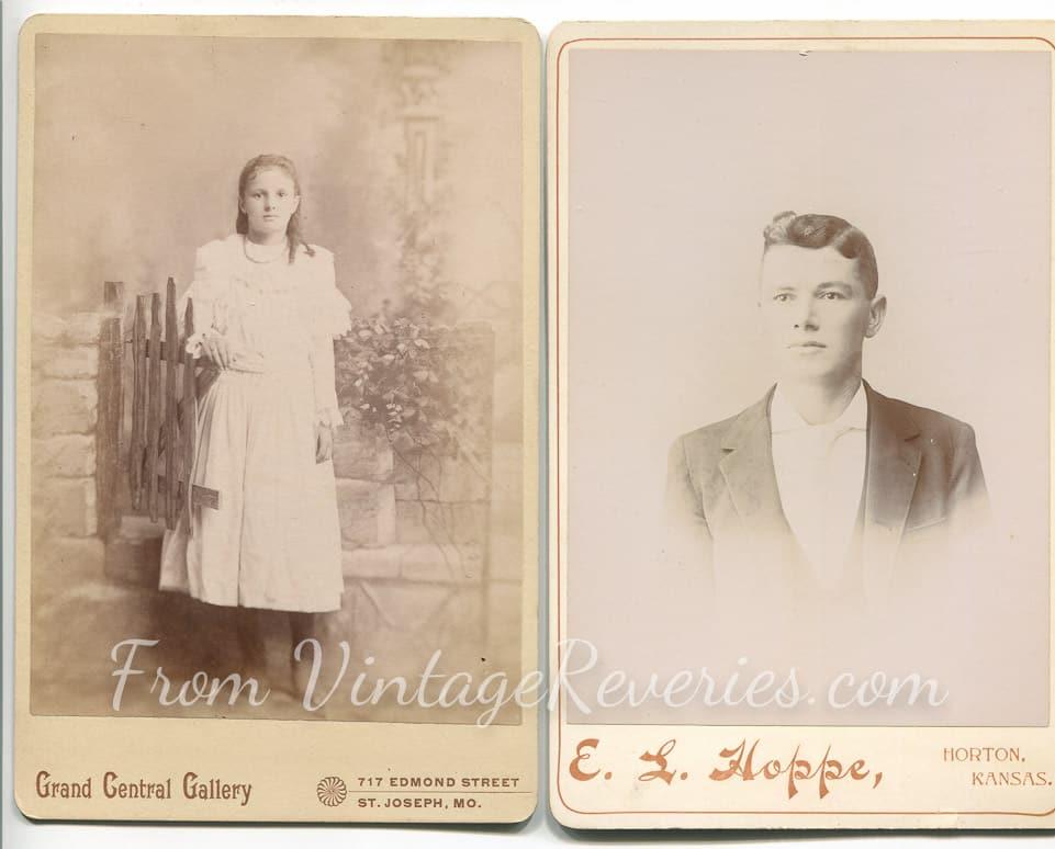victorian teenagers