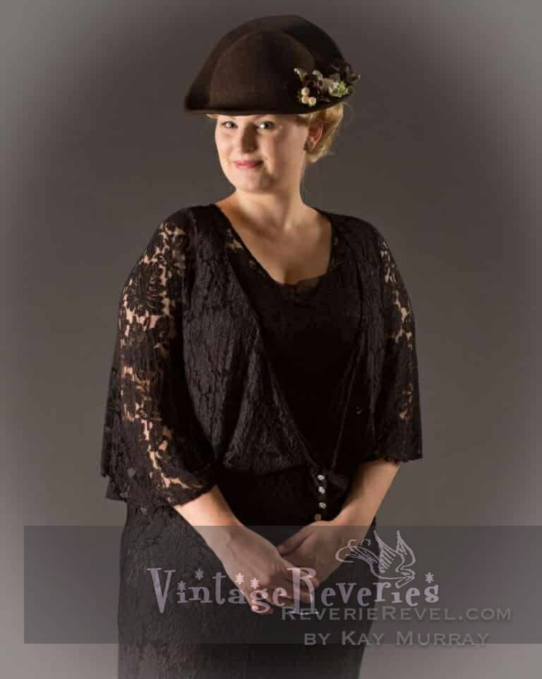 St. Louis historical stylist