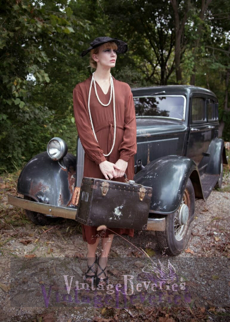 Linzy Anna Model