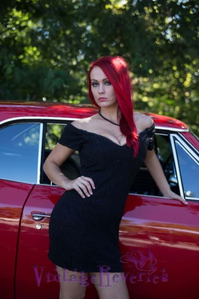 classic car photography workshop