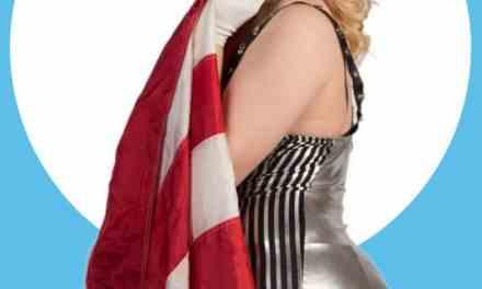 Classic Sexy Patriotic Pinup Pics