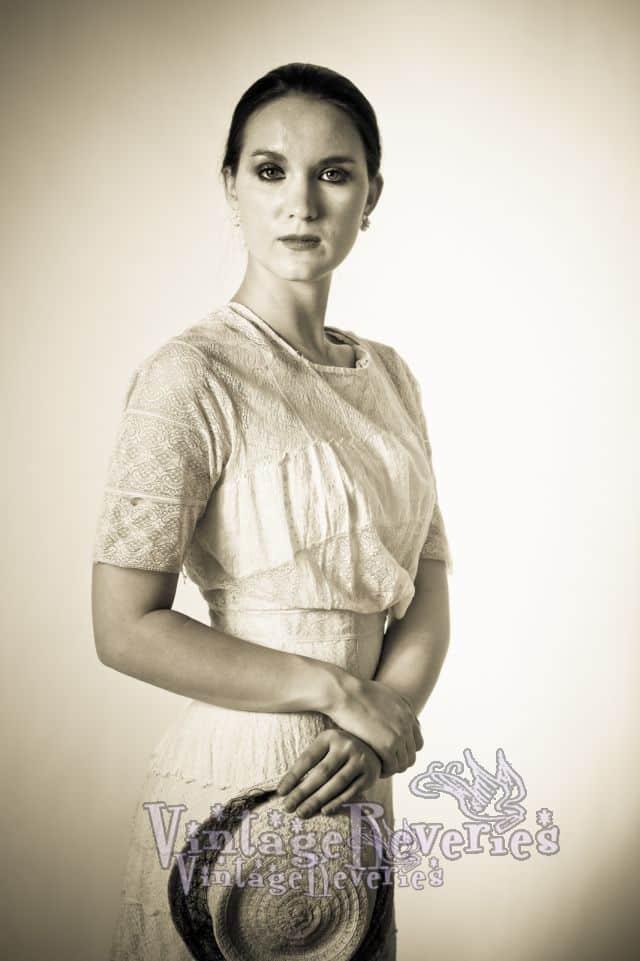 early 1900s dress