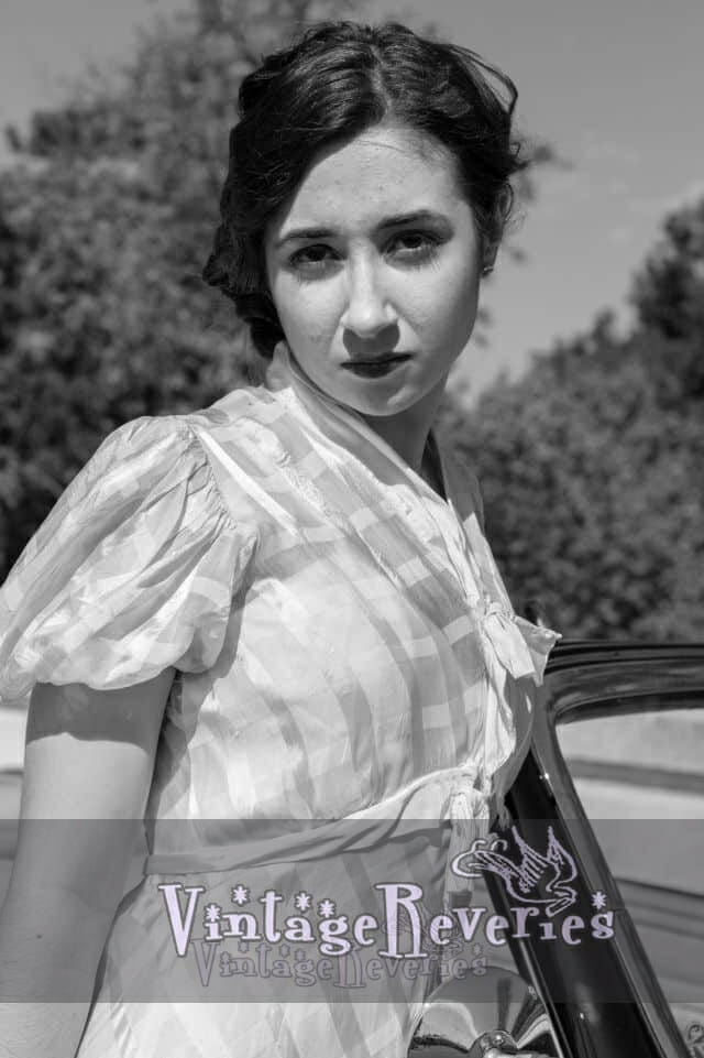 old hollywood portraits