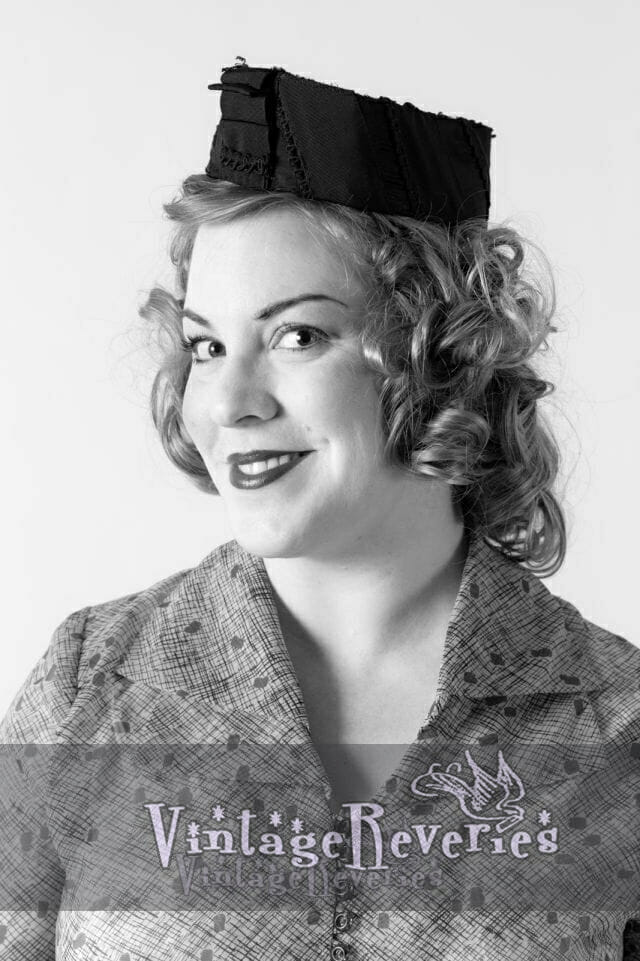 pinup portrait photographer st louis