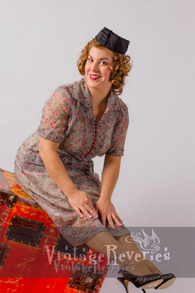 pinup photographer saint louis