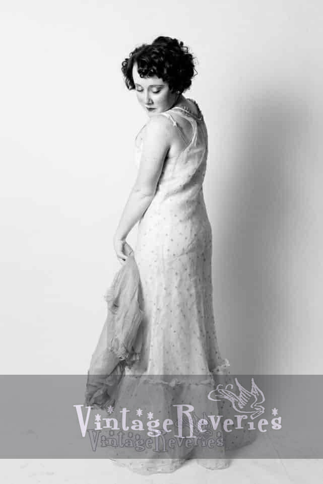 1930s style shoot