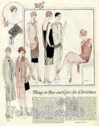 1925 winter fashion
