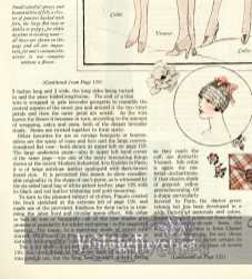 1925 Christmas Gift Buying Guide