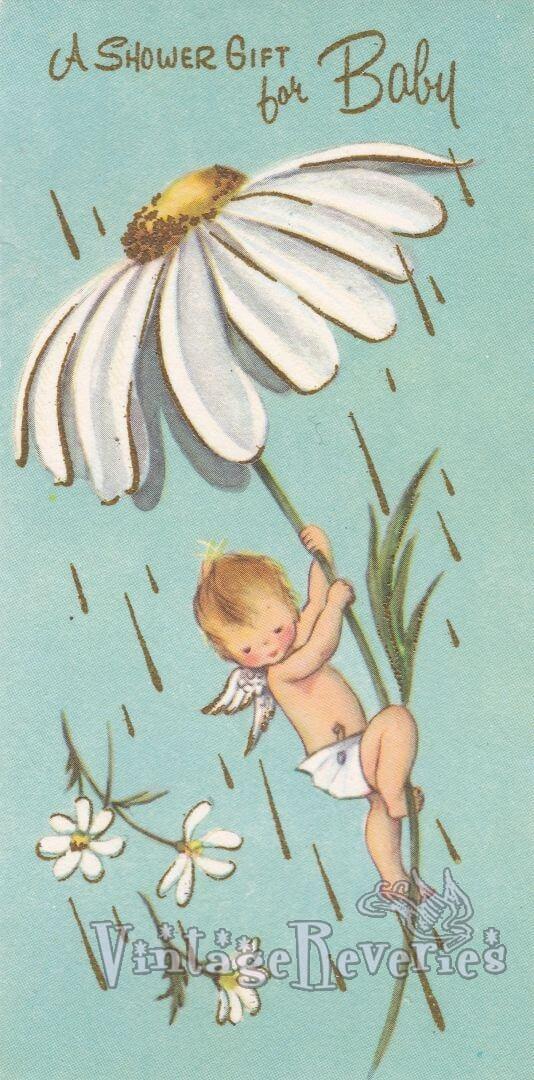 cute 60s cards