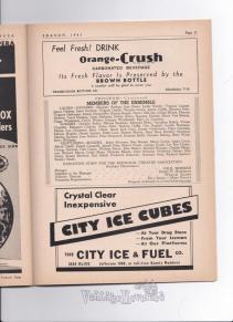 Orange Crush Ad WWII