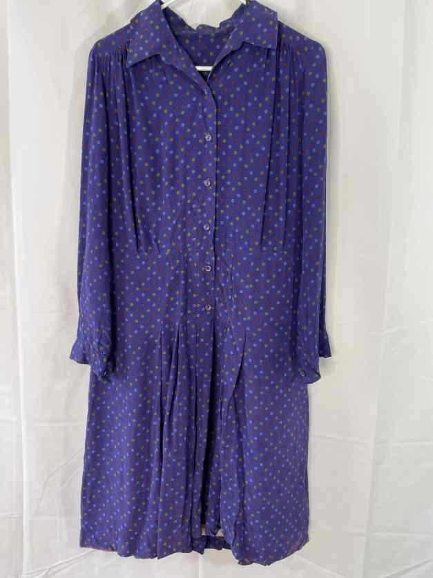 1930s dress for sale - size large